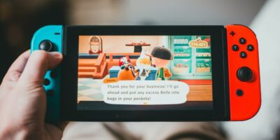 Gift Ideas Nintendo Switch Featured